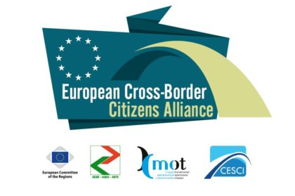 Consultation on the long-term future of cross-border cooperation